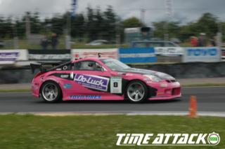 350Z TimeAttack Car