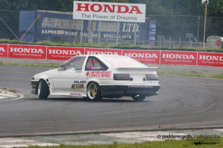 Prodrift AE86 Corolla