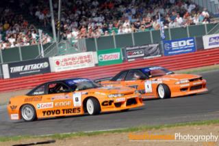 UK Drift Cars