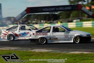 Prodrift Drift Cars
