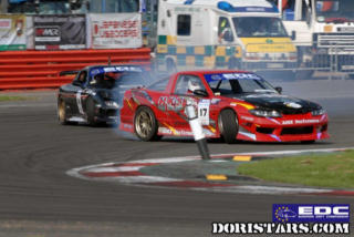 EDC Drift Cars