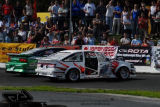 Irish Drift Cars