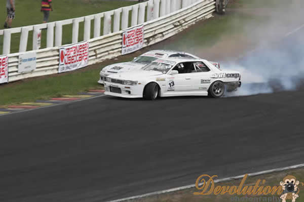 NZ Professional Drifting